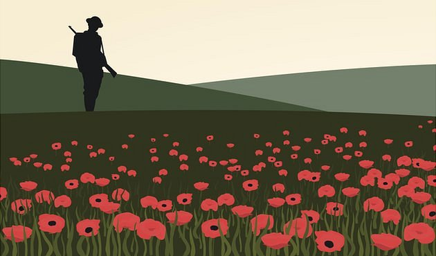 Centenary of the Great War