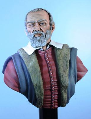 Picture of Galileo Galilei