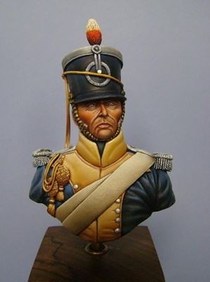 Picture of British: Light Dragoon 1815
