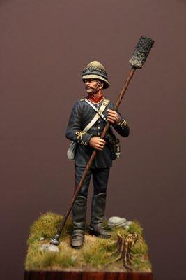 Hawk Miniatures: Royal Artillery 1880